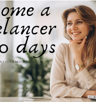 how to become a freelancer in 30 days